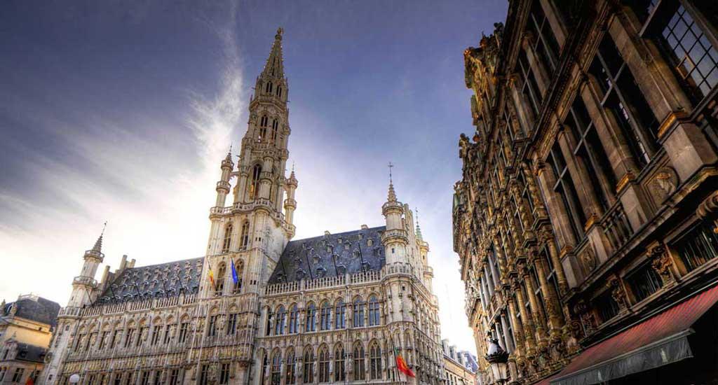 KVHV Brussel